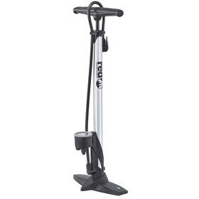 Red Cycling Products Big Air One - Pompe à pied - noir/gris